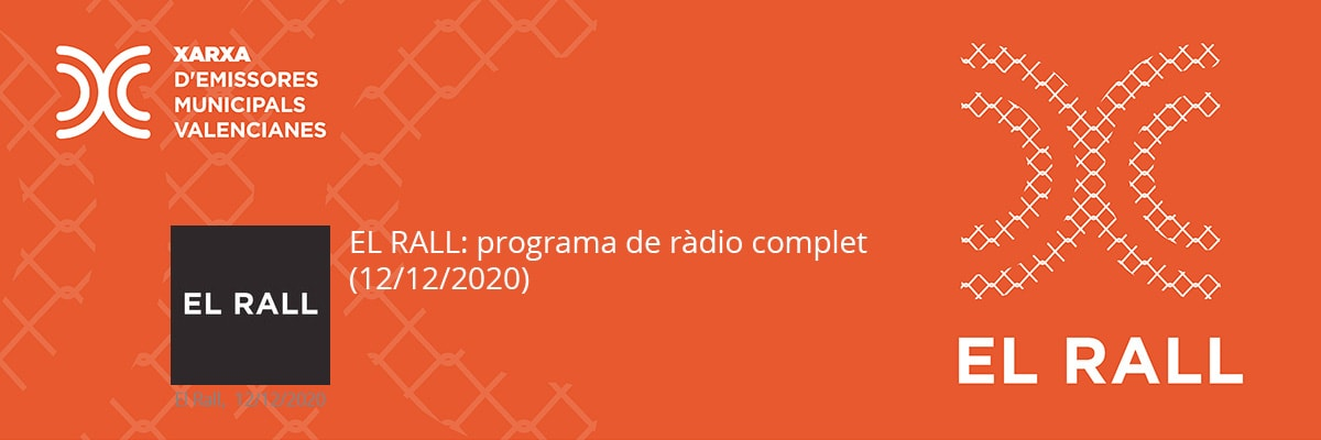 EL RALL (programa complet · 12/12/2020)